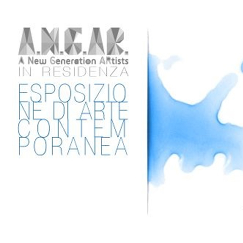 ANGAR A New Generation Artists