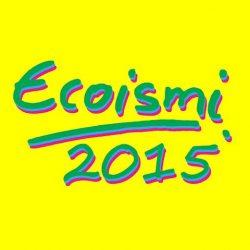Ecoismi 2015